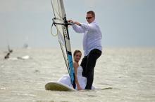 Zaślubiny na morzu